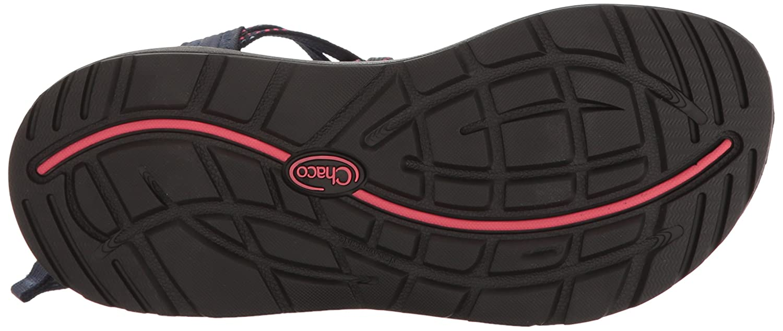 Chaco Women's Zcloud X Athletic Sandal B01H4XCEOA 10 M US|Action Blue