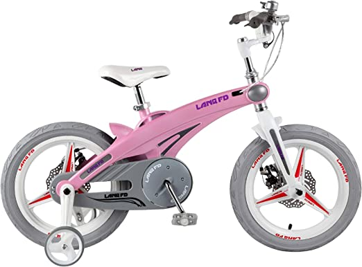 JIANPING Bicicleta, Triciclo De Aleación De Magnesio, Bicicleta De ...