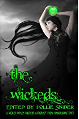 The Wickeds Kindle Edition