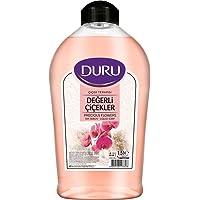 Duru Çiçek Terapisi Değerli Çiçekler Sıvı Sabun, 1.5 lt