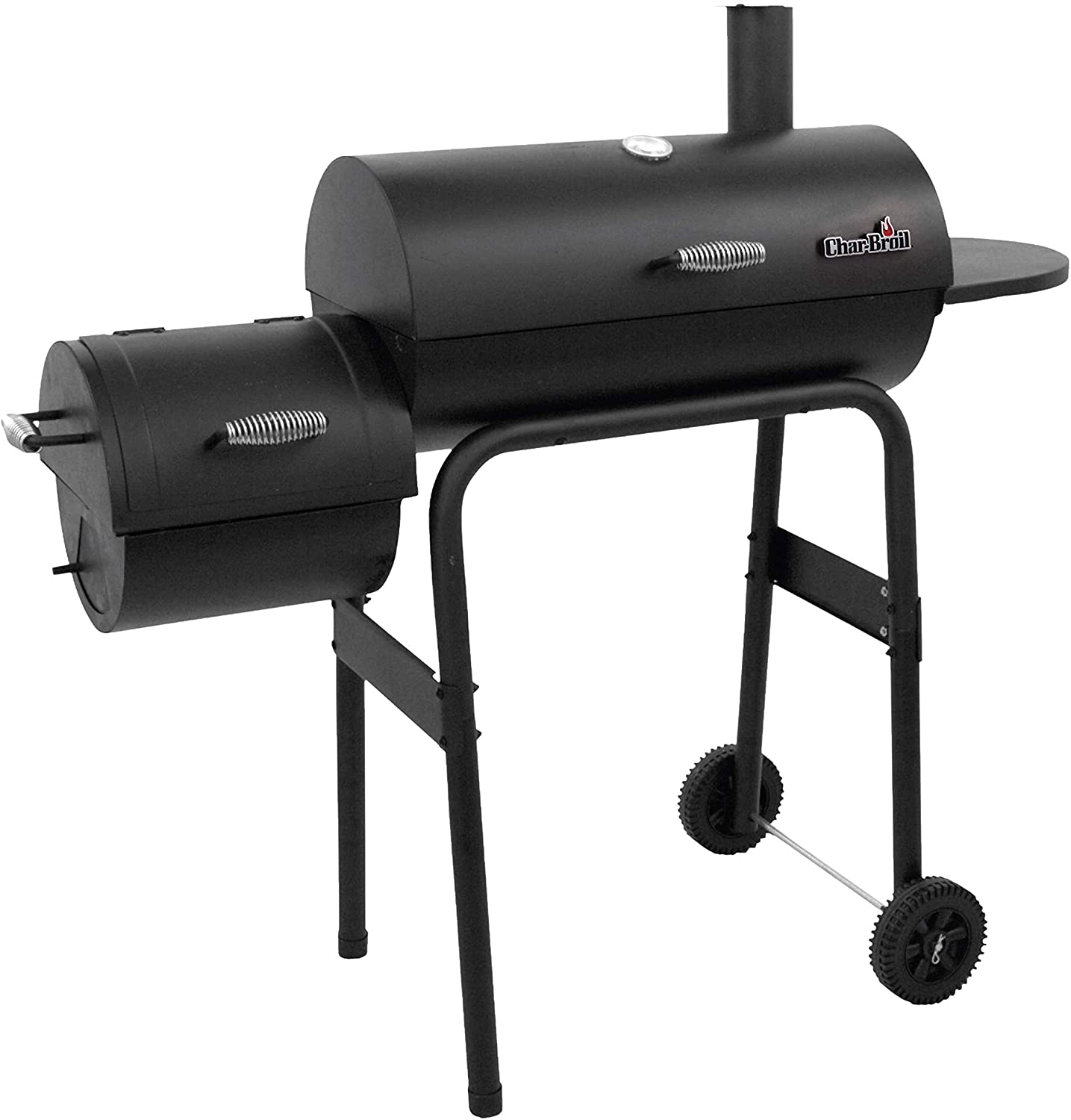 Char-Broil 12201570-A1 American Gourmet Offset Smoker review