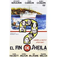 El Fin De Sheila [DVD]