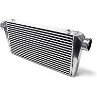 Radiador admisión aire Aluminio Turbo INTERCOOLER No.001 Refrigeración