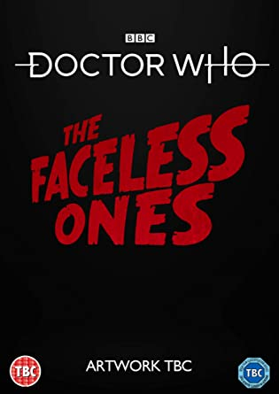 New Dvd Releases April 2020.Doctor Who The Faceless Ones Dvd 2020 Amazon Co Uk