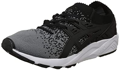 best service ae923 86370 ASICS Tiger Unisex's Gel-Kayano Trainer Knit Sneakers