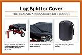 Classic Accessories Gas Log Splitter Cover