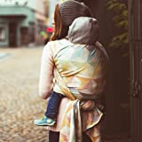 DIDYMOS Woven Wrap Baby Carrier Zephyr
