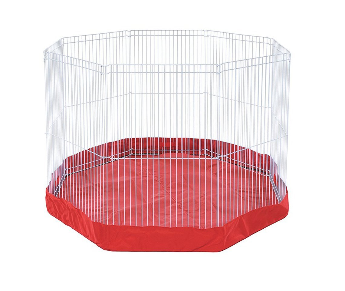 8 Panel Play Pen Mat Assorted colors