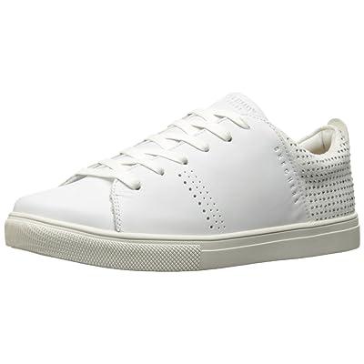 Skecher Street Women's Moda-Back Lit Smooth Fashion Sneaker, White