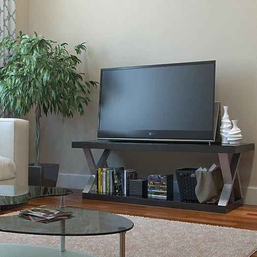 Gibson Living Hayden - Mueble para televisor (60 Pulgadas): Amazon.es: Juguetes y juegos