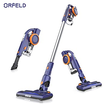ORFELD Lightweight Vacuum Cleaner