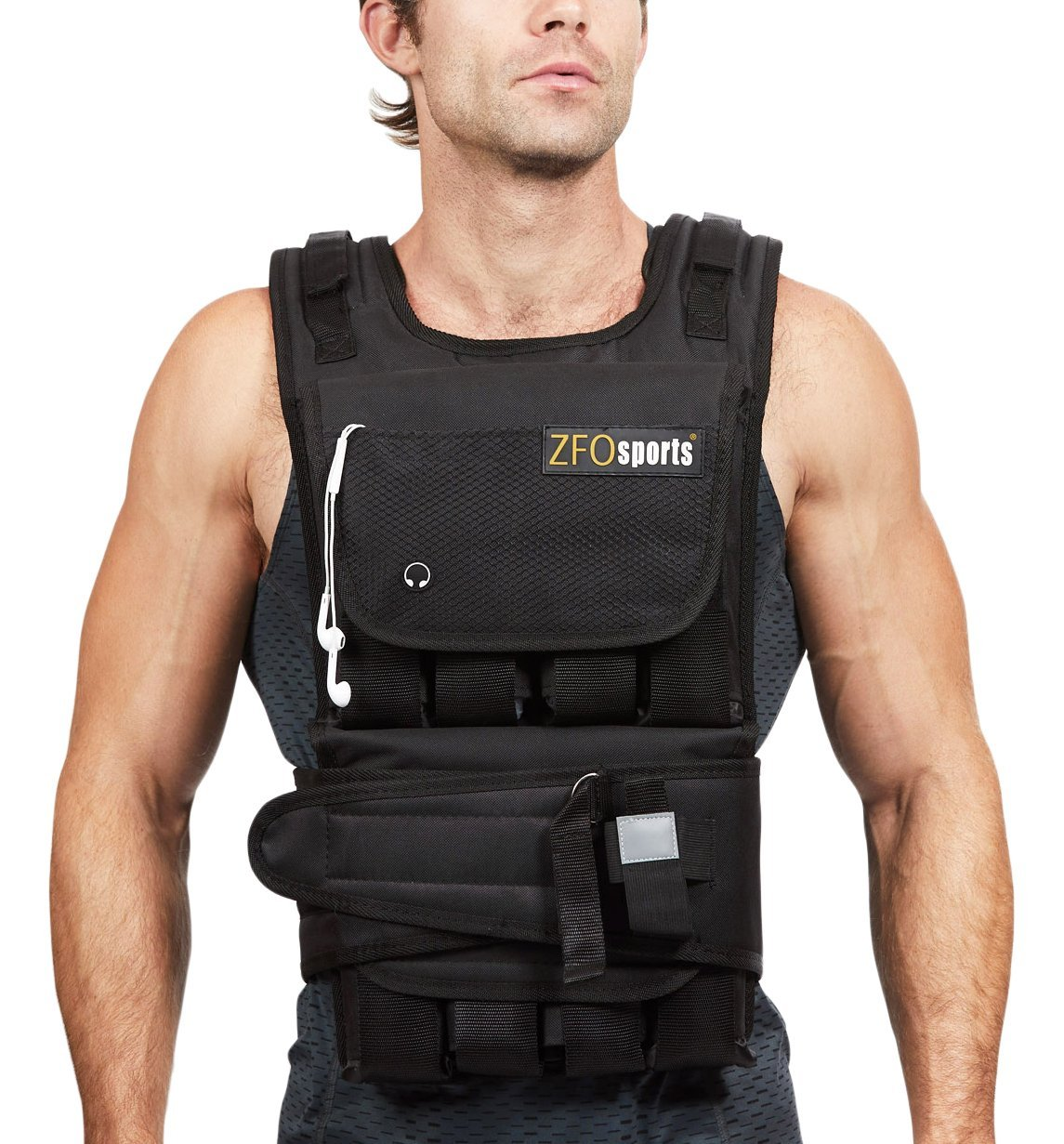 Best Weighted Vest 7