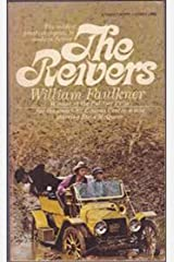 The Reivers Kindle Edition