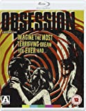 Obsession ( 1976 ) [ Blu-Ray, Reg.A/B/C Import - United Kingdom ]