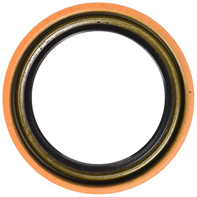 Timken 6815 Seal: Automotive [5Bkhe0800614]