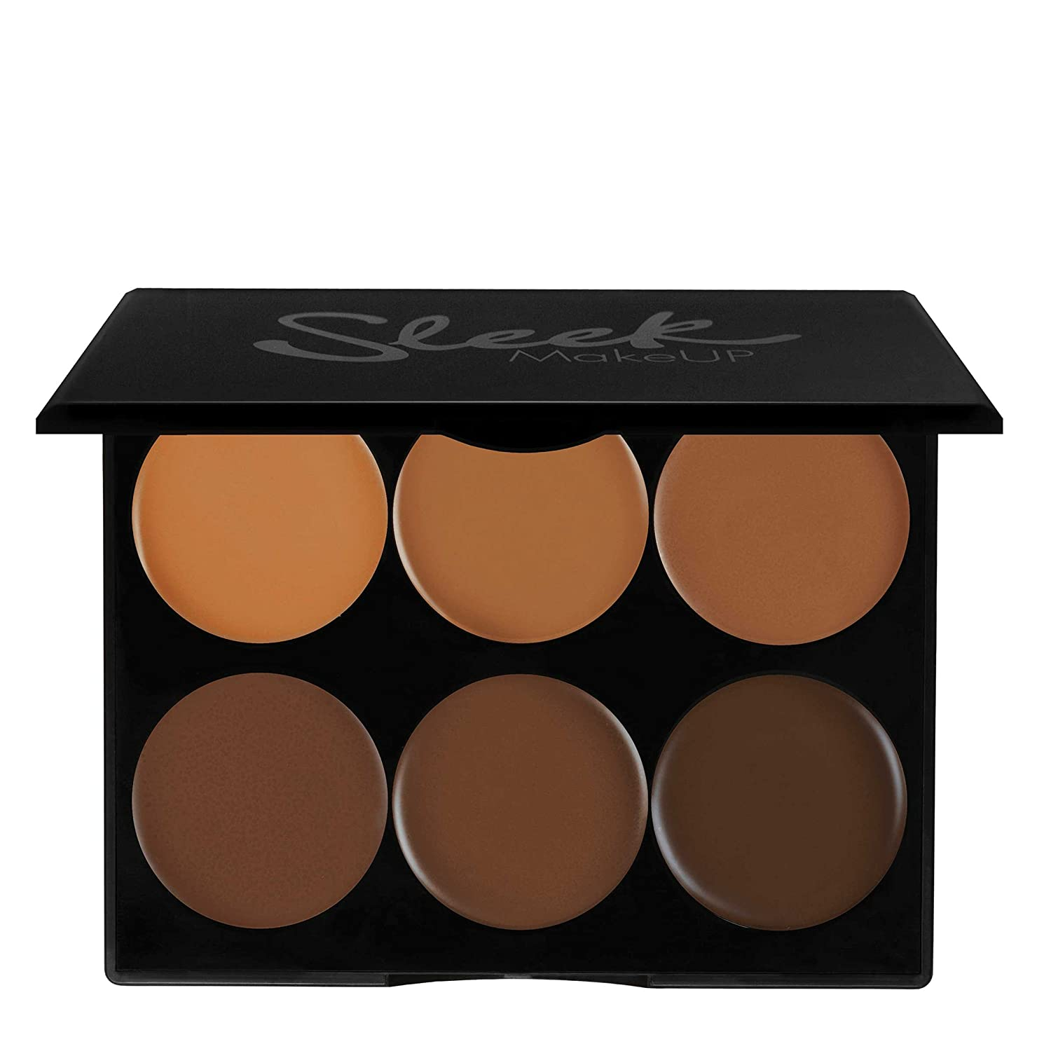 Sleek MakeUP Cream Contour Kit Medium 12g SLEJF 96130520