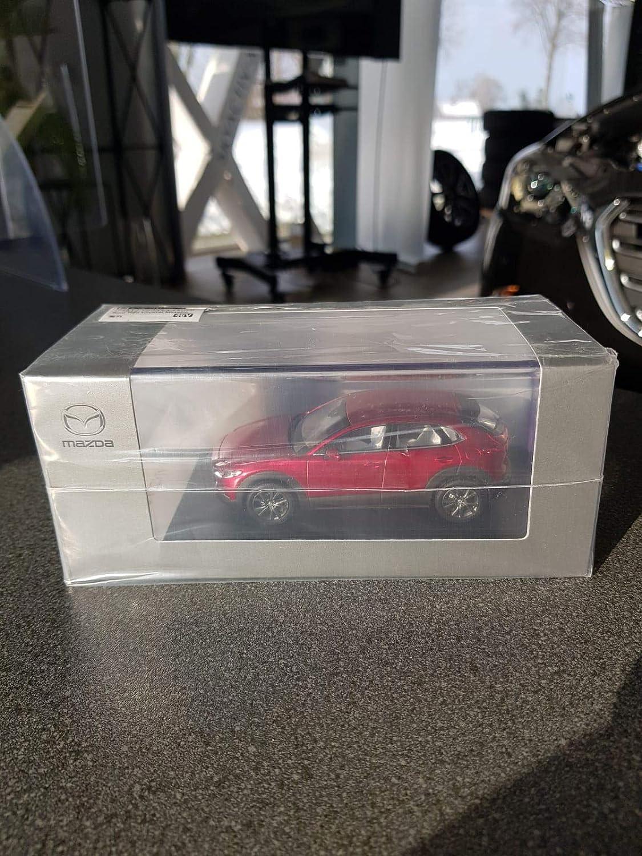 Mazda Original Modellauto Cx 30 1 43 Auto