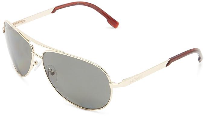 7776f4070ea Amazon.com  Hobie Jaco-949408 Polarized Rectangular Sunglasses
