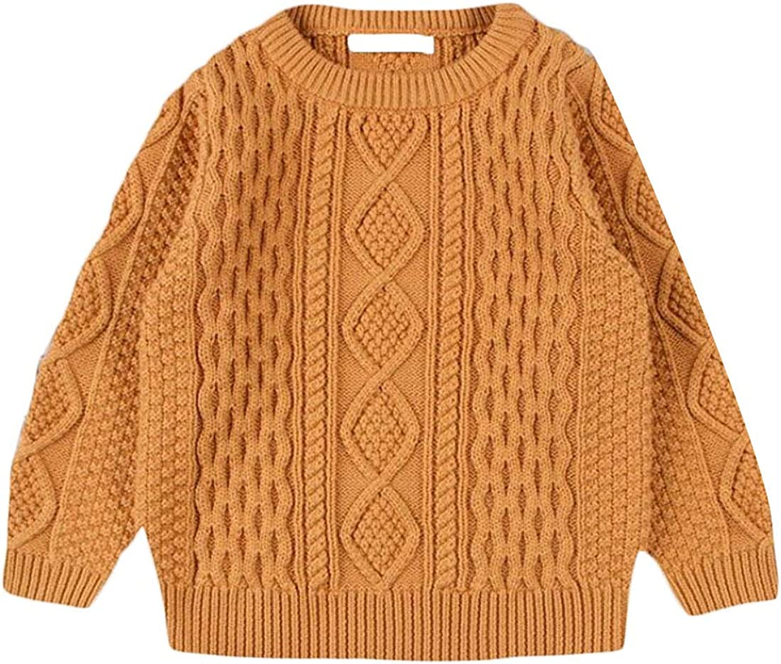 GH Boys Knits Argyle Round Neck Stylish Pullover Jumper Sweaters