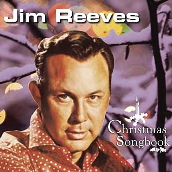 Jim Reeves - Christmas Songbook - Amazon.com Music