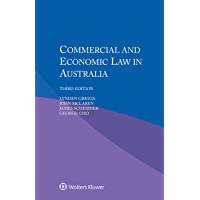Commercial and Economic Law in Australia