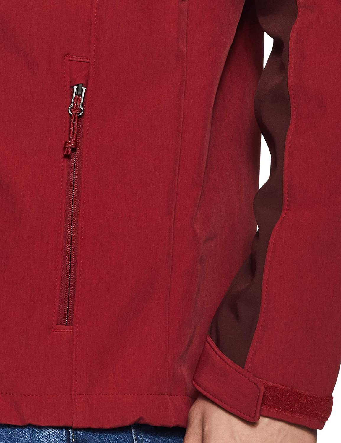 Water /& Wind Resistant Columbia Mens Ryton Reserve Softshell Jacket