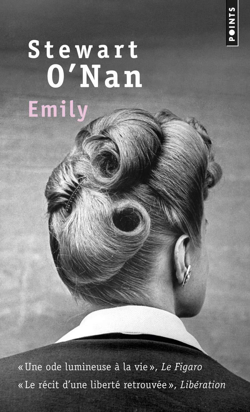 Download Emily (English and French Edition) pdf epub