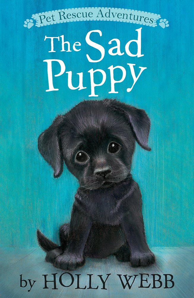 Download The Sad Puppy (Pet Rescue Adventures) ebook