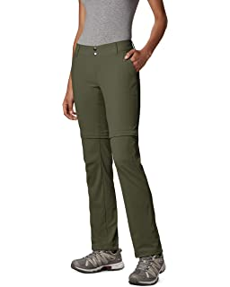 0749b3b43dabd Amazon.com  Columbia Women s Saturday Trail II Convertible Pant ...