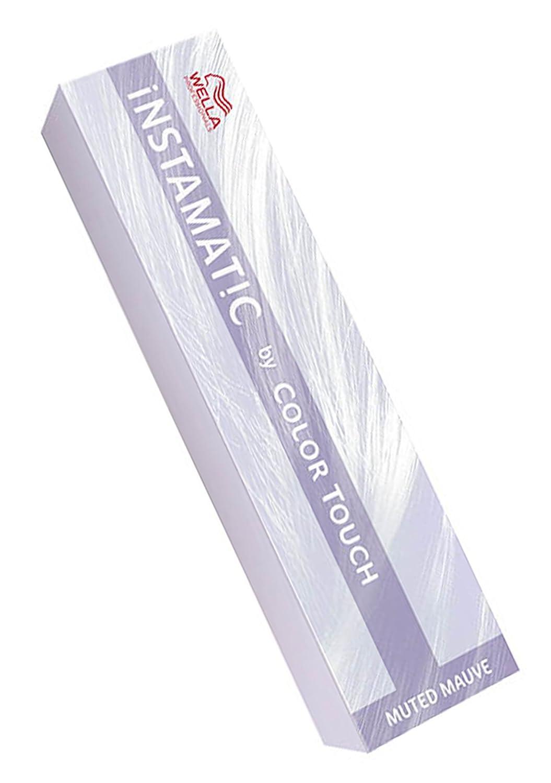 Wella Color Touch Instamatic - Tinte para el cabello (60 ml), color malva