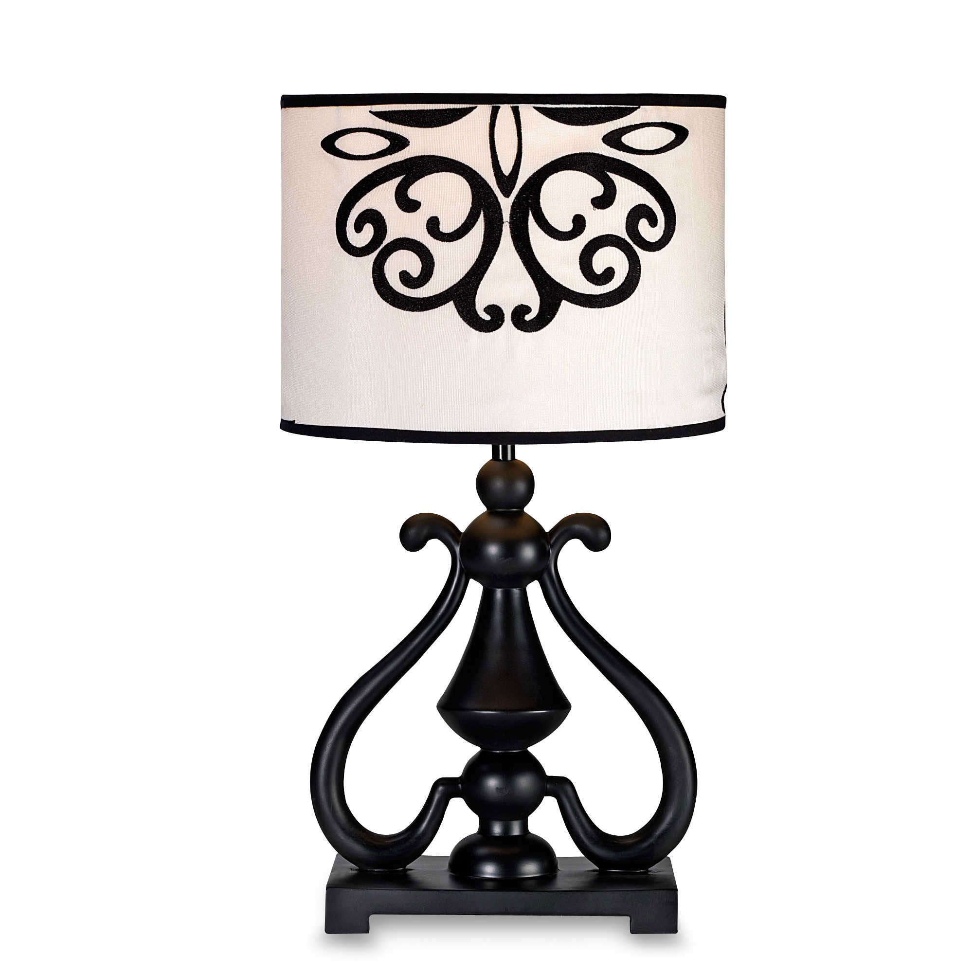 Elsa Lamp and Shade by Cocalo
