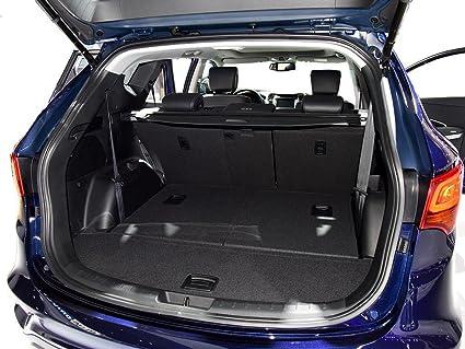 Superb Vesul Black Tonneau Cover Retractable Rear Trunk Cargo Luggage Security  Shade Cover Shield For Hyundai Santa