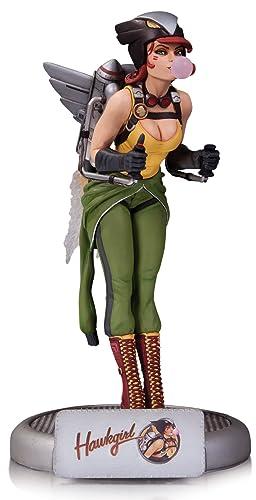 DC Collectibles DC Comics Bombshells Hawkgirl Statue