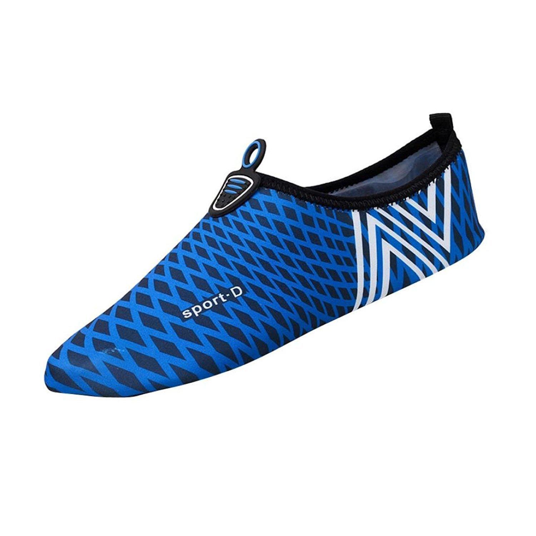 Fashion Lovers Shoes For Yoga Exercise, YOYOUG Men Women Quick-Dry Water  Aqua Socks Beach Surf Yoga Exercise Shoes: Amazon.co.uk: Shoes & Bags