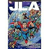 JLA Deluxe Edition Vol. 4