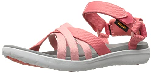 9a3c0041c453 Image Unavailable. Image not available for. Colour  Teva Women s W Sanborn  Sandal ...