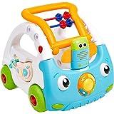 Amazon.com: Forstart - Andador de aprendizaje de pie y ...