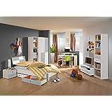 moebel-dich-auf Stockholm Mädchenzimmer Jugendzimmer Schlafzimmer ...