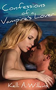 Confessions of a Vampire's Lover: (Paranormal Romance)