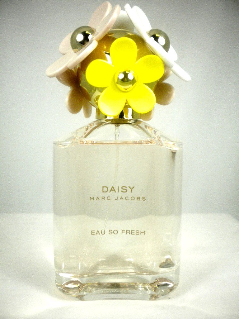 Amazon daisy eau so fresh by marc jacobs eau de toilette spray amazon daisy eau so fresh by marc jacobs eau de toilette spray tester 42 oz for women 100 authentic beauty izmirmasajfo Image collections