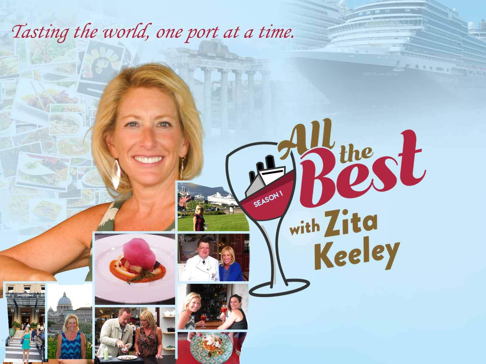 All the Best with Zita Keeley - Season 1