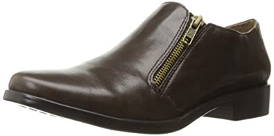 A2 by Aerosoles Lavish Tailored Shoes  Brown MGSBIUY