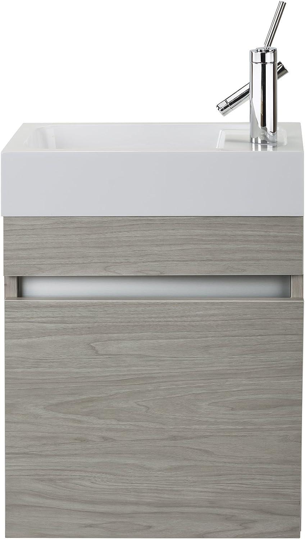 Cutler Kitchen Bath Fvpiccwknd18 Sangallo 18 In Space Saver