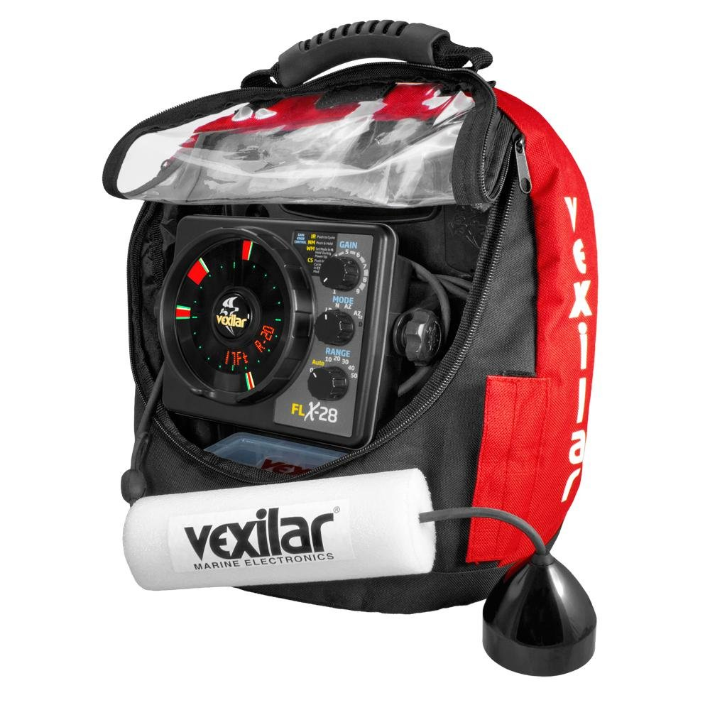 Image result for vexilar flx 28 pro pack
