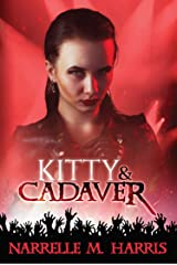 Kitty & Cadaver Kindle Edition