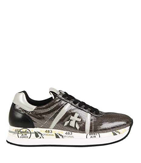 2cd54fc894 PREMIATA Sneakers Conny 3342 Donna MOD. Conny: Amazon.it: Scarpe e borse