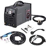 APC-50, 50 Amp Plasma Cutter, 115/230V Dual Voltage Compact Metal