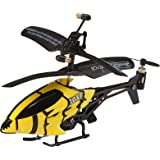Revell Control 23916 - XS Helicopter toxicidad, Amarillo