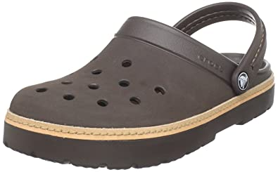 f8c4b6cf28c4c Crocs cobbler men clog in brown buy online at low prices in india jpg  395x245 Cheap