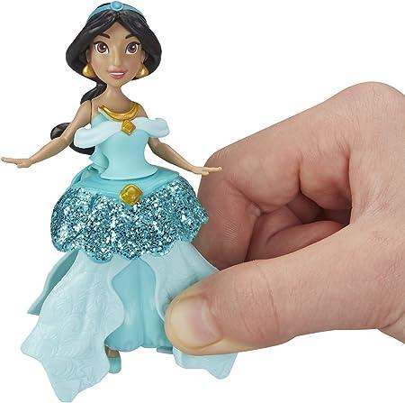 Disney Princess Mini Muñeca Jasmin (Hasbro E3089ES0)